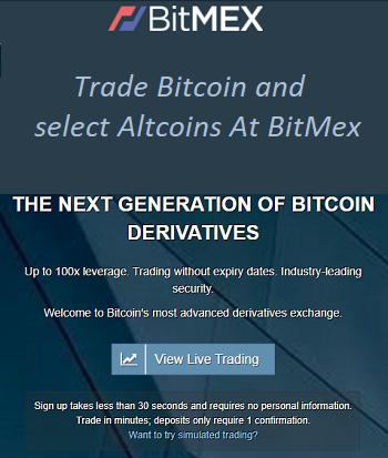 BitMex Image